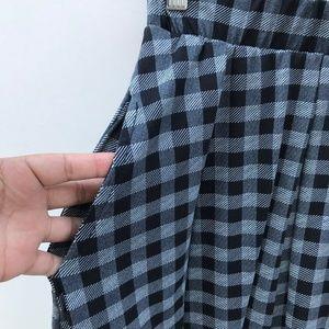 LuLaRoe Skirts - LuLaRoe Madison Pleated Mini Skirt NWT #1087